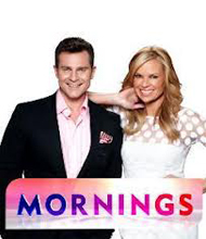 Phil Gallo on Channel Nine's Mornings
